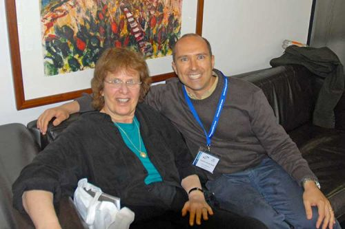 15° CONGRESSO EUROPEO EMDR - EDINBURGO 2014
